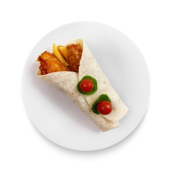 tortilla mała